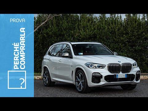 BMW X5 2019  Perché comprarla e perché no