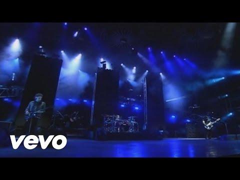 Soda Stereo - Hombre Al Agua