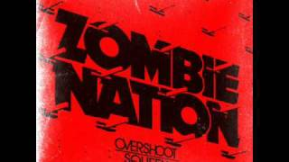 Zombie Nation   OVERSHOOT (Original)