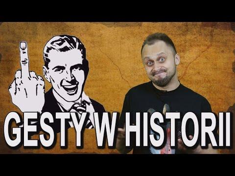 Gesty W Historii. Historia Bez Cenzury