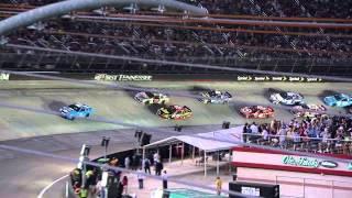 NASCAR Extended Highlights | Bristol Motor Speedway 2013