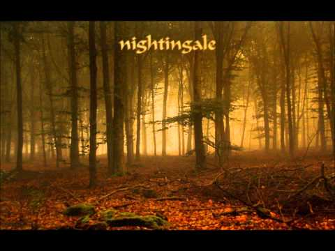 Nightingale - Scarred For Life