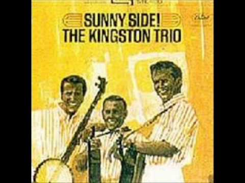 Kingston Trio - Jackson
