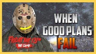 download lagu When Good Plans Fail - Friday The 13th The gratis