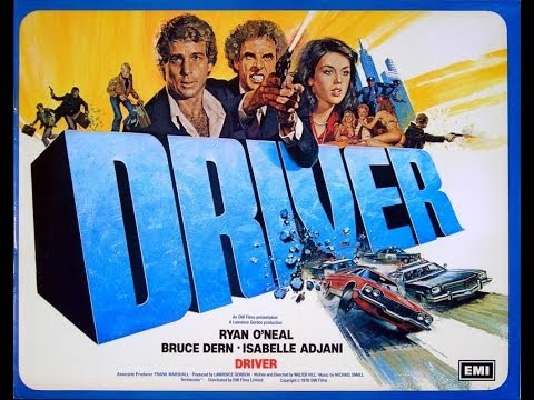 The Driver-1978
