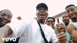 Olamide - Wo!! (Official Vevo Music Video)