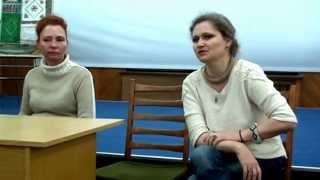 Discuții despre filmul Violetei Gorgos de la închisoarea Rusca
