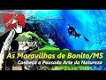 Pousada Arte Da Natureza Em Bonito MS Brasil TopMundoPerfeito mp3