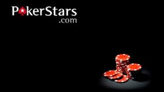 Strim Pokerstars