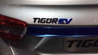 आ रहा है TATA TIGOR का नया electric अवतार ! अब प्रदूषण की समस्या से मिलेगी मुक्ति !! TATA TIGOR EV