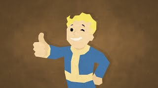 Top 10 Facts - Fallout