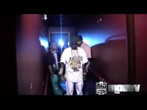 Lil Boosie - Loose As A Goose: Behind the Scenes, Part 2