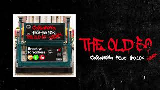 Casanova - The Old 50 REMIX ft. The LOX