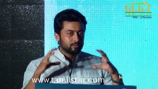 Thaanaa Serndha Koottam Movie Press Meet