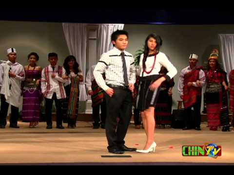 Fashion Shows on tv Chin tv 65th Chin National