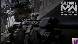 Modern Warfare Multiplayer 2019! - Ps4 Gameplay!