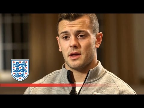 Jack Wilshere: 'We are buzzing for Scotland encounter' | FATV News