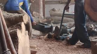Wooden cutting new style