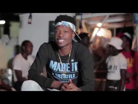 Versatile - Made It Interview | 2015 | Mixologi x Jamaica - The Inspiring Story of Versatile