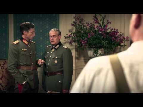 Роммель / Rommel (Ники Стейн / Niki Stein) 2012