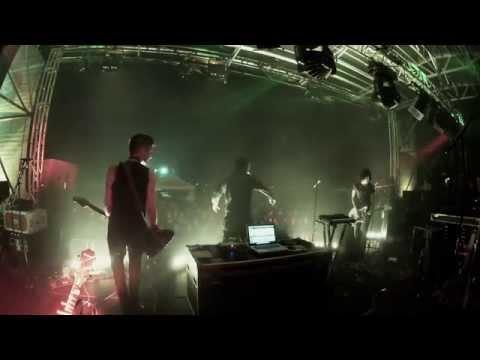 AMBASSADOR21 - Power Rage Riot Death (live @ Counter Culture Festival 2013)