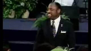Kingdom Worship ~ 3 of 7 ~ Dr. Myles Munroe