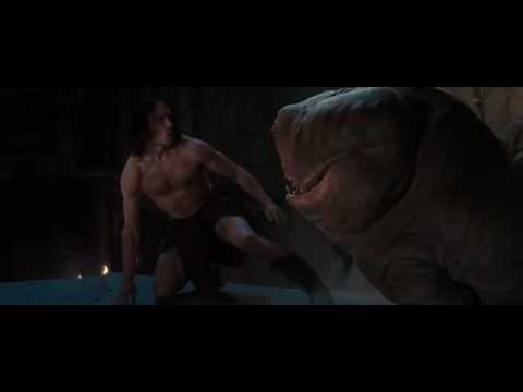 JOHN CARTER clip Mars Best Friend - Disney - Only at the Movies March 8