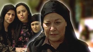 Üç Kız Bir Ana - Kanal 7 TV Filmi