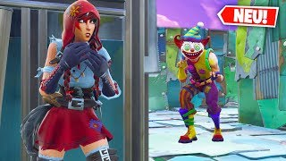 *NEU* PSYCHO LABYRINTH Modus in Fortnite Battle Royale