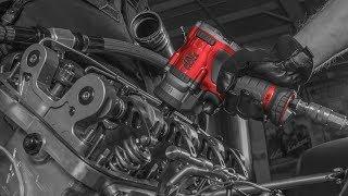 Dragster Build at Kalitta Motorsports | Mac Tools