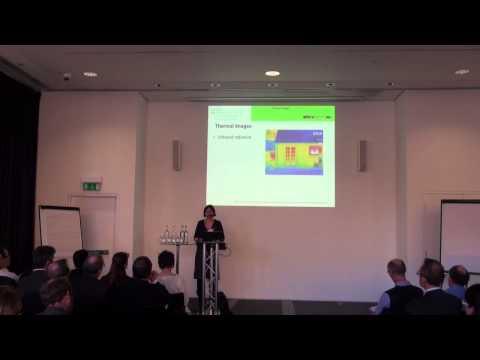 Colloquium 2013: Charlie Morris Marsham (UCL-Energy)