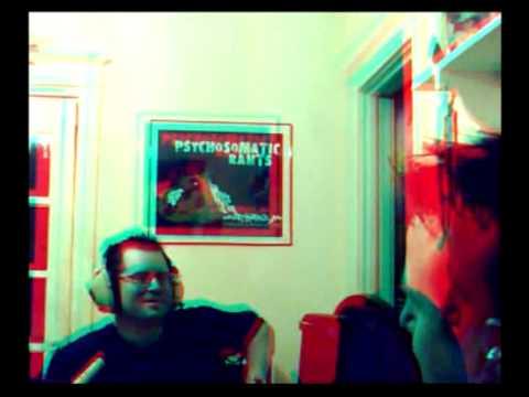 Zombie Popcorn Radio 3d - Sex In The Popcorn Show video