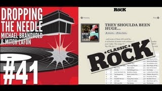 Music Discovery with the Classic Rock Magazine Spotify App & Derek Sherinian