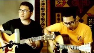 download lagu Lebih Indah - Adera Ft. Andre Dinuth Acoustic Version gratis