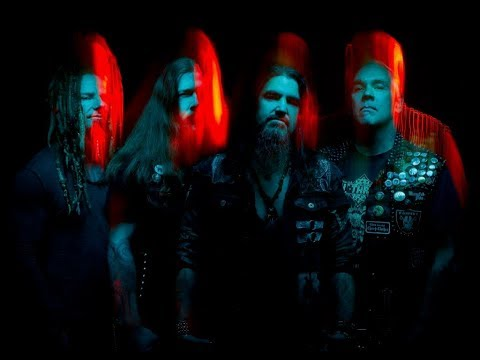 "MACHINE HEAD - ""Death Church"" (Live in the Studio 2019) [OFFICIAL VIDEO]"