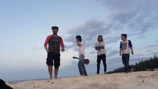 Anji - Bidadari Tak Bersayap.(Reggae Cover RUKUN RASTA)