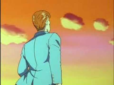 yu-yu hakusho ep. 3 93/3) Video
