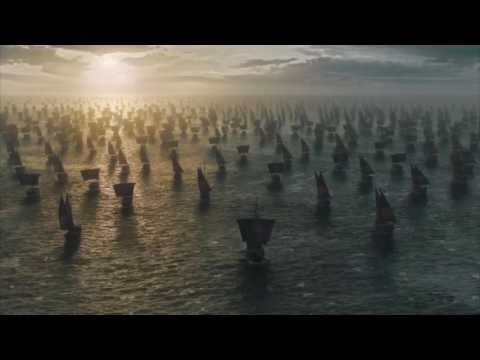 Game of Thrones: Season 6 OST  The Winds of Winter EP 10 Final scene
