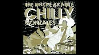 Chilly Gonzales - Different kind of prostitute (INSTRUMENTAL)