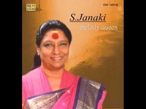 Jagavella gopi krishna hamsalekha s janaki youtube for Murali krishna s janaki