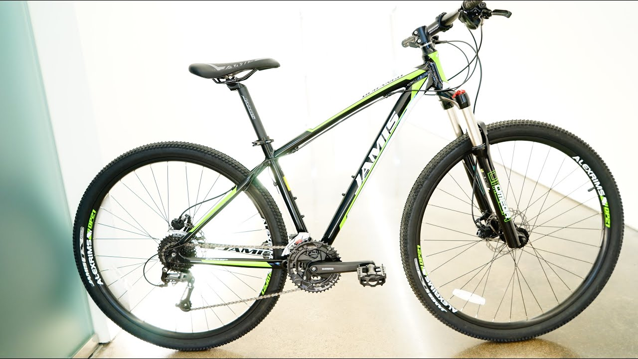 2015 Jamis Bikes Bicycle Jamis Durango Comp