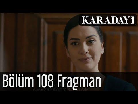 Karadayı 108.Bölüm Fragman 1