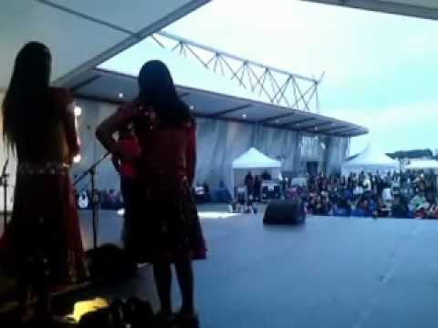 Radio Tarana Fiji Festival 2011 MOV00796