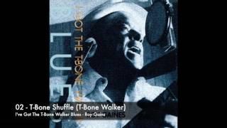 Watch Tbone Walker T Bone Shuffle video