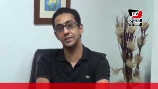 مروان حامد يكشف للمصري اليوم سبب إختياره لرواية الفيل الأزرق