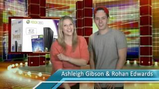 ASHLEIGH GIBSON