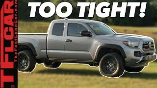 Top 10 Tight Cars To AVOID If You're Big or Tall!
