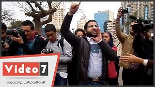 تمرد:لا نحمل أى مشاعر غضب من الشعب القطرى ونرفض سياسية حكامها