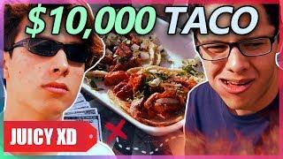 The Amazing Taco