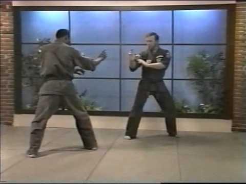 Kenpo Karate Ed Parker American Kenpo Sophisticated Basics Vol 2